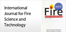 International Journal for Fire Science and Technology